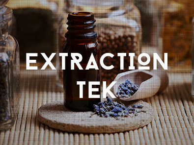 Extraction Tek