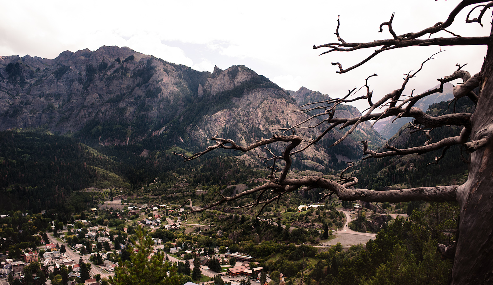 Ouray Photography